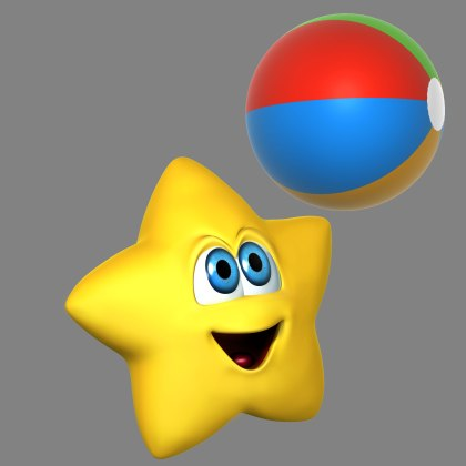 estrella-con-pelota